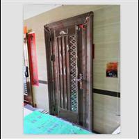 张家界不锈钢门定做