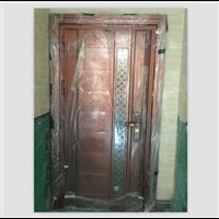 张家界不锈钢门定制