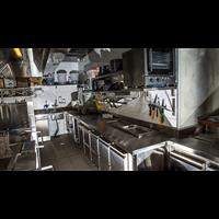云南厨房设备回收企业