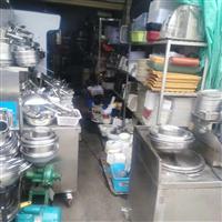 云南厨房设备回收