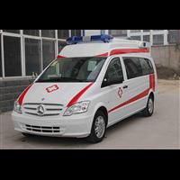 唐山救护车接送
