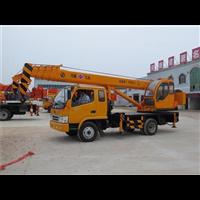 鄂州吊车企业提供吊车出租服务