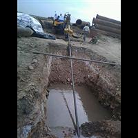 新疆管道施工排污管道