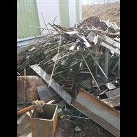 拉萨废铁回收