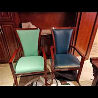 合肥餐椅软包