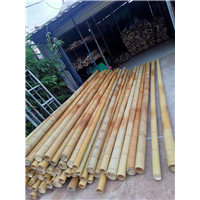 海口竹艺竹材料