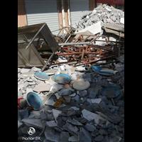 台州宾馆拆除
