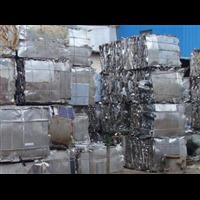 诚信金属回收