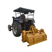 烟台华源拖拉机灰土路拌机厂家直发出售