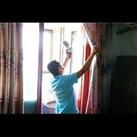 廊坊大城县除甲醛企业在北京松榆里进行甲醛治理