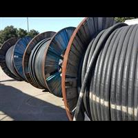 兰州电线电缆回收