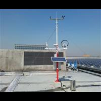 QTXC730超声波一体化自动气象站启特环保期待您的来电