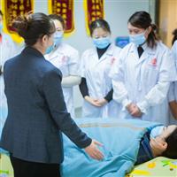 贵州养老护理培训