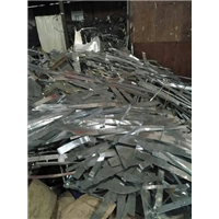 深圳福永废品站回收废不锈钢