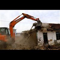 广州办公楼拆除