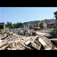 广州厂房拆除