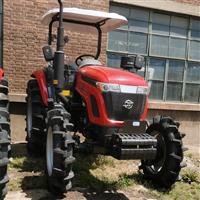 三农水旱两用型四缸四轮拖拉机