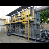 催化燃烧催化燃烧装置蓄热式催化燃烧有机废气处理RCO
