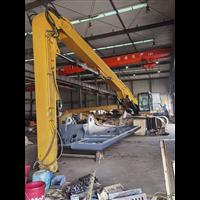 生产卡特330等挖掘机加长臂