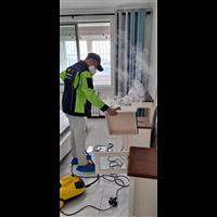 兖州新房装修除甲醛企业