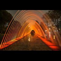湖南长沙喜马拉雅音乐喷泉企业提供玻光泉