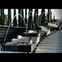 湖南长沙喜马拉雅音乐喷泉提供音乐喷泉跳跳泉