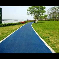 广州透水地坪