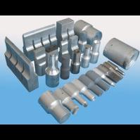 重庆超声波塑料焊接模具