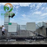 杭州车间通风工程