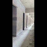 韶关专业轻质砖隔墙