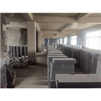 深圳环保加气块隔墙