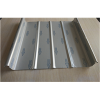 黑龙江鹤岗销售铝镁锰屋面板厂家直销价格