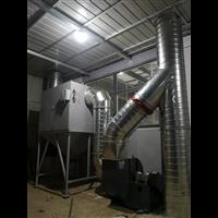 常州滤芯除尘系统之应用领域