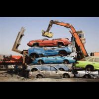 贵溪报废车回收