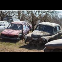 彭州报废汽车回收