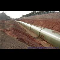 新疆玻璃钢管道安装维修
