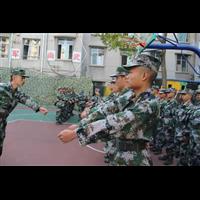 贵阳消防学院