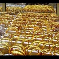 遵義黃金鉑金回收