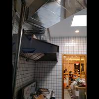 淮北地下室通风系统