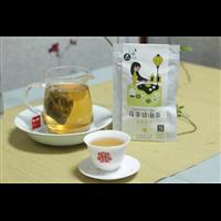 广东大高梦科技茉莉花茶袋泡茶加工批发茉莉花与绿茶的一场邂逅