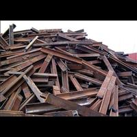 新疆二手钢材回收