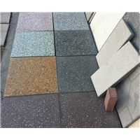 泉州pc生态仿石砖厂家  