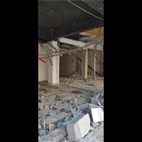 无锡家庭住房别墅拆除