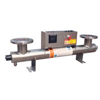 河北AIUV爱优威紫外线消毒器水处理设备泵房饮用水消毒