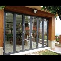 重庆铝合金折叠门的主要事项