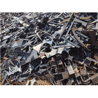 崇明废铁回收