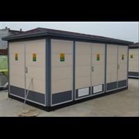 蘇州回收箱式變壓器箱式變電站拆除回收