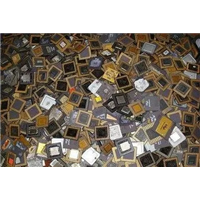 中山电子配件回收