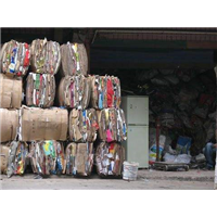中山废品回收