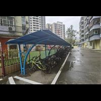 广州停车棚